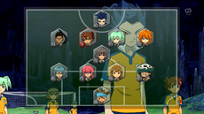 Entaku no Kishi Formation CS 37 HQ