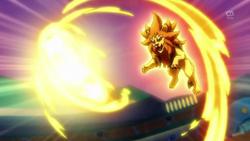 Lion Soul Galaxy 23 HQ 7