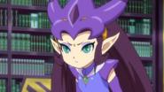 Lalaya suspecting Tsurugi