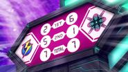 The score Galaxy 42 HQ