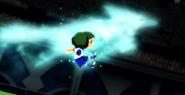 Konoha Soul aura
