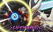 Sword Excalibur Galaxy game