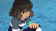 Shindou being really worried CS 42 HQ