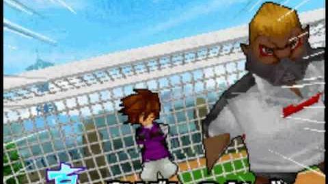 Inazuma Break V2 Game ver. with voice