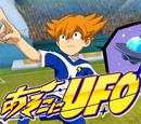 Asokoni UFO