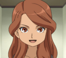 Endou Natsumi