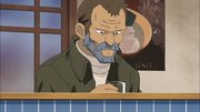 Onigawara talking