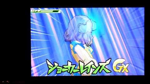 Inazuma Eleven GO Joker Rain (ジョーカーレインズ)