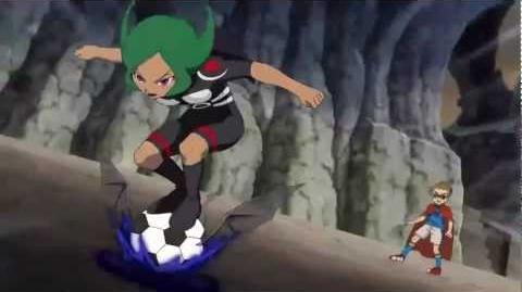 Inazuma Eleven - Devil Ball