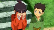 Okatsu crying CS 17 HQ