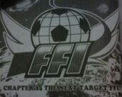 FFI logo in the manga