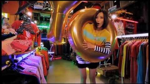 空野葵(CV 北原沙弥香) 『HAJIKE-YO!!』 (MV)