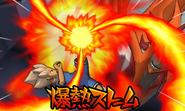 Bakunetsu Storm (Keshin) in-game HQ