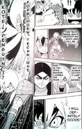 Koutei penguin No 1 manga