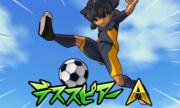Death Spear HQ in-game
