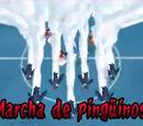 Marcha de Pingüinos