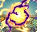 Inazuma Break