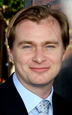 Christopher Nolan Infobox