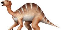Wp/ru-en/Iguanodon
