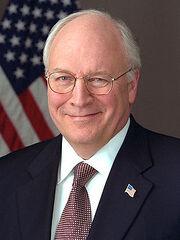 250px-46 Dick Cheney 3x4-1-