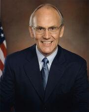 Larry Craig official portrait