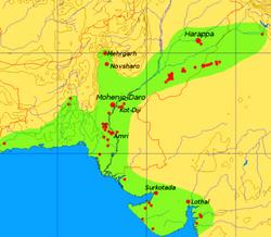 IVC Map