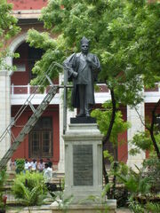 A. L. Mudaliar