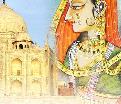"File:Taj Mahal of India - ""the epitome of love"", ""a monument of immeasurable beauty""..jpg"