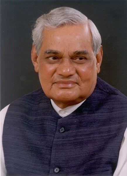 Atal Bihari Vajpayee   India   FANDOM powered by Wikia