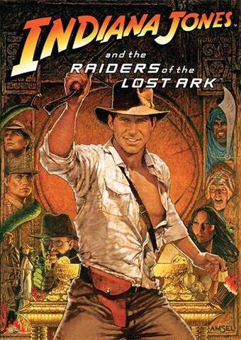 File:Raiders of the Lost Ark DVD 2008.JPG