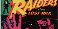 Raiders of the Lost Ark (comic)