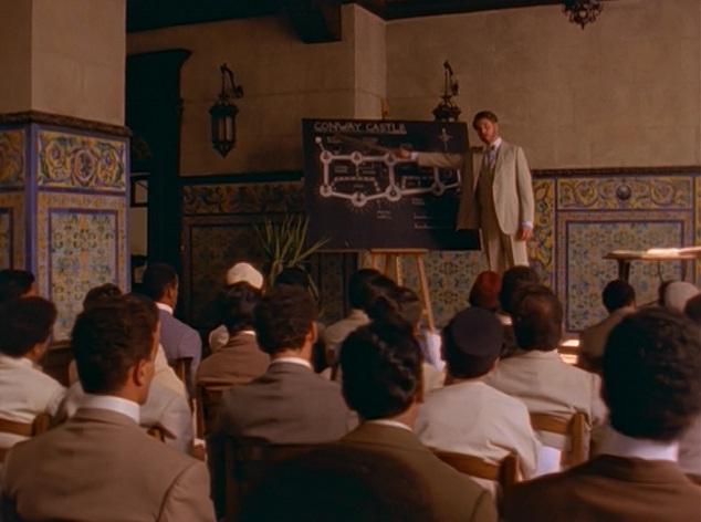File:Jones lecturing at Cairo University.jpg