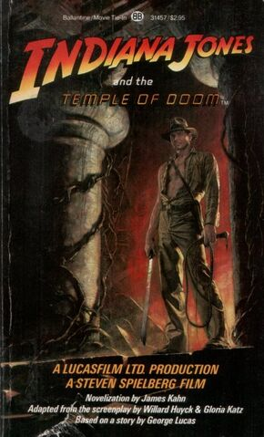 ファイル:IndianaJonesAndTheTempleOfDoom(Novel).jpg