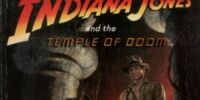 Indiana Jones and the Temple of Doom (novel)