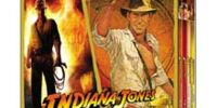 Indiana Jones – The Complete Adventure Collection