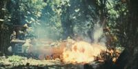 Wycinarka do dżungli