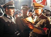 Hitler Indiana Jones