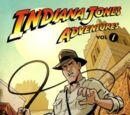 Indiana Jones Adventures (komiks)
