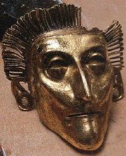 Orellana-mask