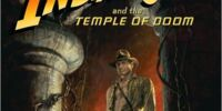 Indiana Jones and the Temple of Doom (junior novelization)
