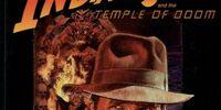 Indiana Jones and the Temple of Doom Sourcebook