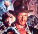 Indiana Jones and the Lost Horizon