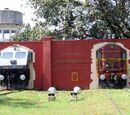 Diesel Locomotive Works