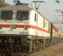 Indian Railways Wiki