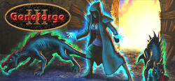 Geneforge-3