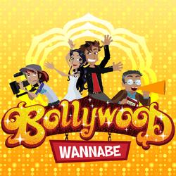 Bollywood-wannabe