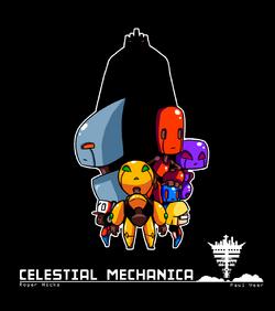 Celestialmechanica promo