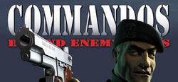 Commandos-behind-enemy-lines