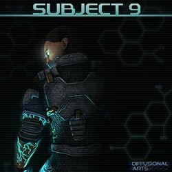 Subject-9