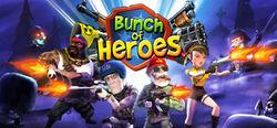 Bunch-of-heroes